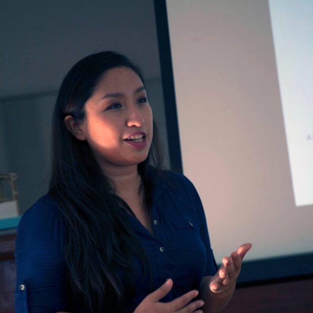 Astrid Cam Aguinaga